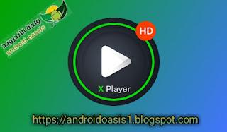 تحميل تطبيق مشغل الفيديو بكل الصيغ - XPlayer مجانا اخر اصدار للاندرويد.