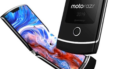 Motorola Will Bring A Foldable Phone: Launching On November 13