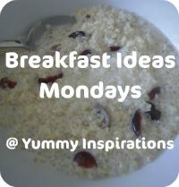 Yummy Inspirations
