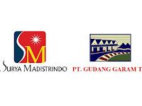 Loker Terbaru PT Surya Madistrindo (Operation Management Talent) Paling Lambat 27 September 2019