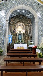 Igreja da Nossa Senhora da Alegria de Castelo de Vide, Portugal (Church)
