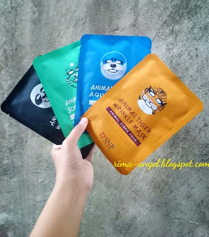 Review SNP Mask (All Varian)