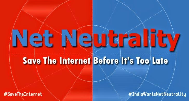 'Net neutrality' — Save The Internet Before It's Too Late