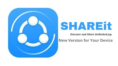 SHAREit Download New Version for Your Device