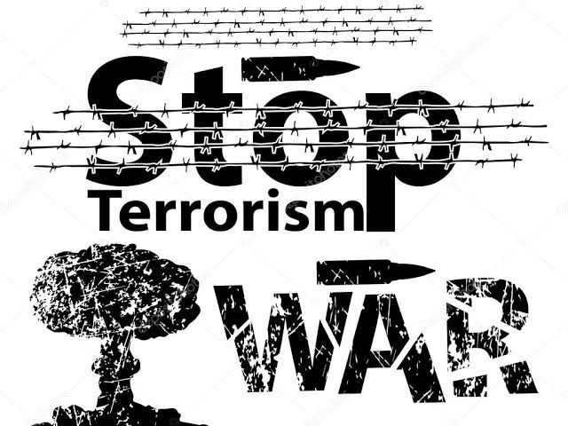 War on Terror (All Videos)