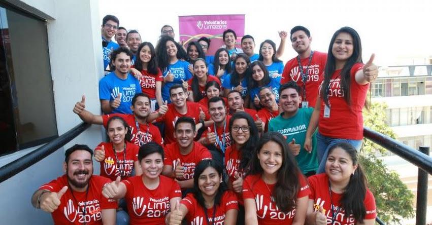 ONU capacita a alumnos de la Universidad San Marcos para ser voluntarios en Panamericanos