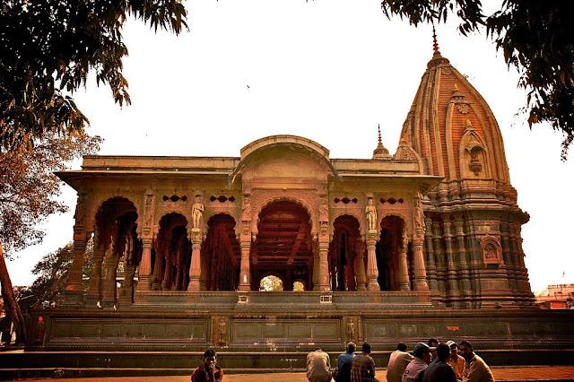 Chhatris Indore