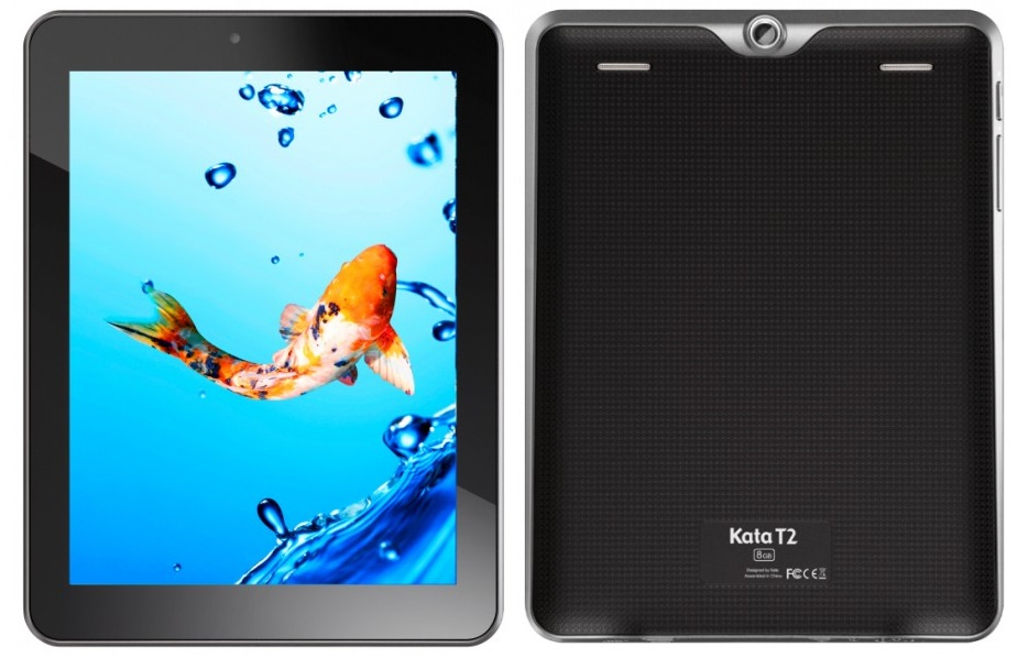 Kata T2 Tablet