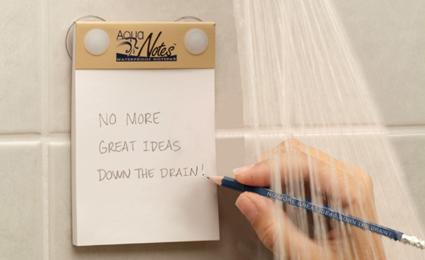 كيف يمكن لكتابة الأفكار أن تجعلك أكثر ذكاء