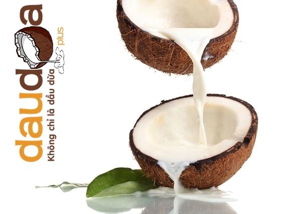 """Tại sao dừa là một """"siêu thực phẩm"""""""