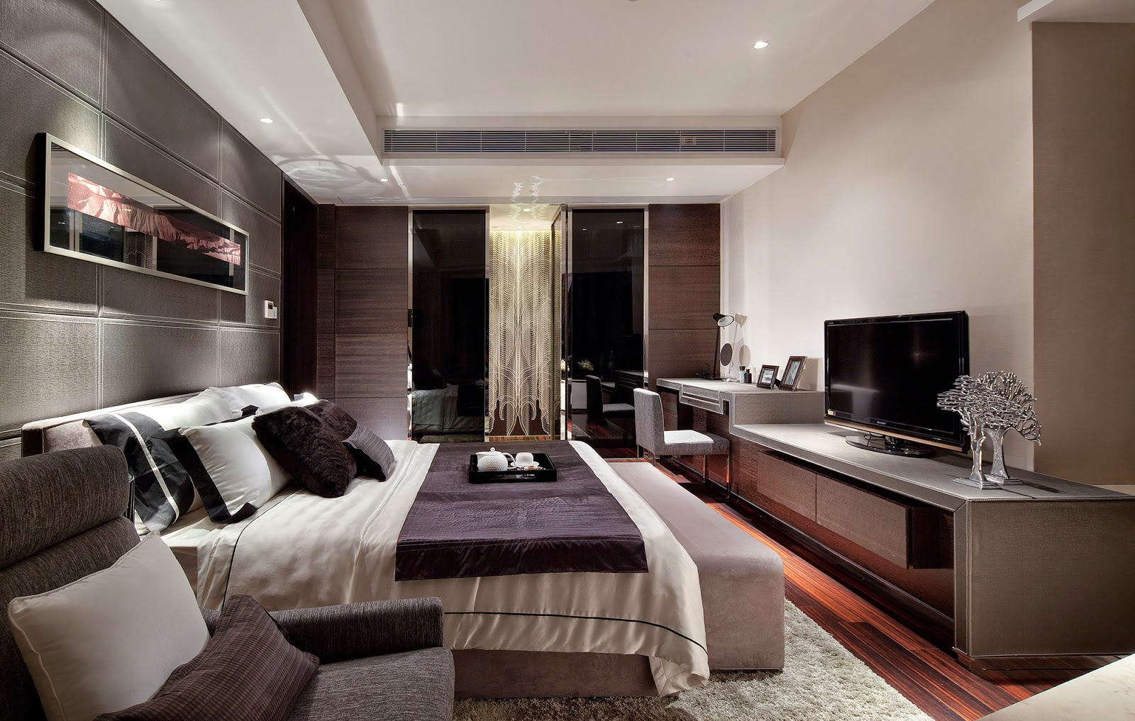 Master bedroom decorating ideas australia