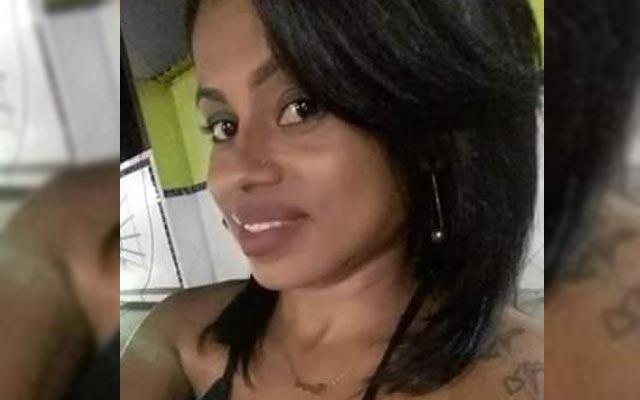 Ex é suspeito de assassinar jovem em Capim Grosso; bebê estava ao lado do corpo da mãe