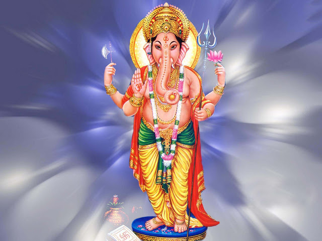 Ganesh HD Wallpapers For Mobile