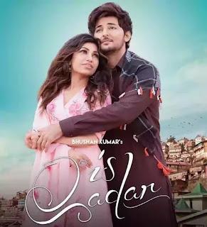 IS QADAR Lyrics - Darshan Raval & Tulsi Kumar