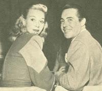 Carole Landis Kenny Morgan
