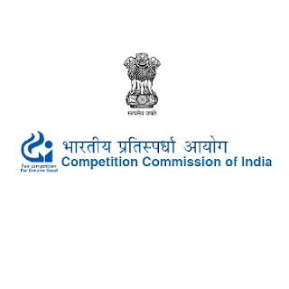 Competition Commission Of India recruitment for Expert as a Copy Editor