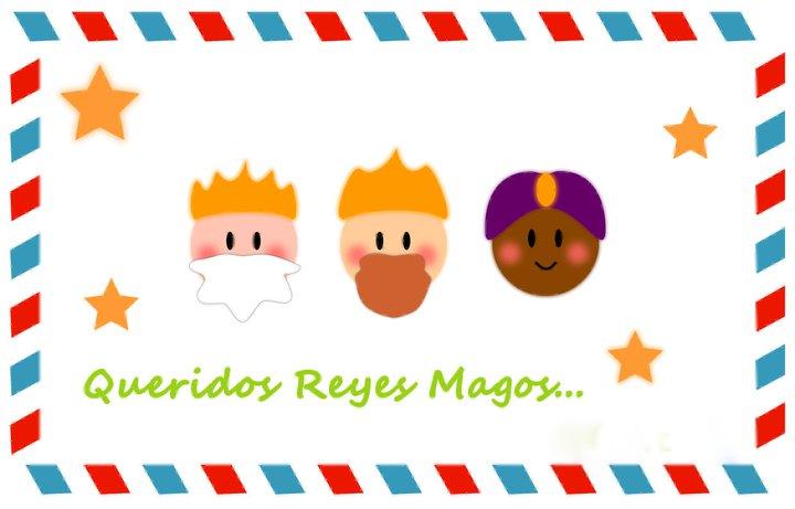 Imagenes Sobre Reyes Magos.La Historia En La Leyenda De Los Reyes Magos Mexicano