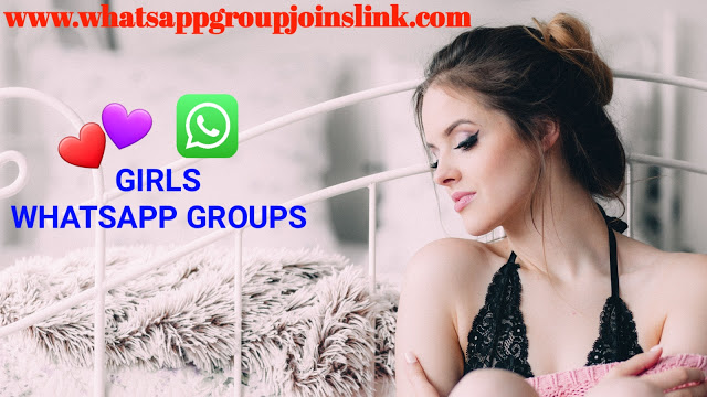 Girl WhatsApp Group Links Collection 2019: Unlimited Girl