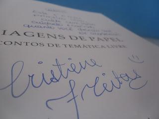 Cristiene Freitas