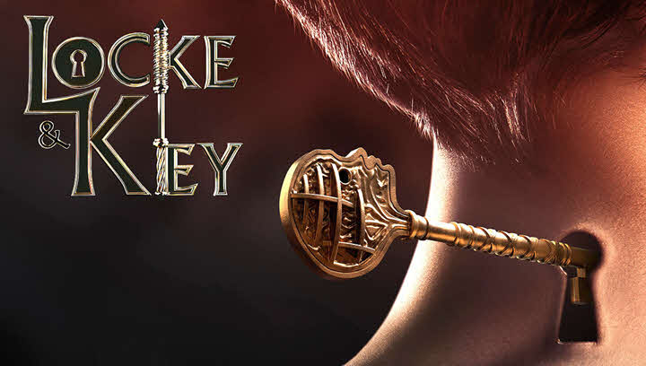 Best Shows Like Locke And Key