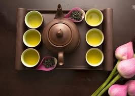 trà thái nguyên