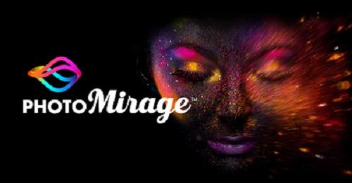 تحميل برنامج إنشاء الصور المتحركة والفيديو Corel Photo Mirage 2019