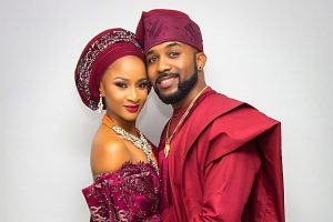 Marrying Adesua Etomi, second best decision of my life – Banky W