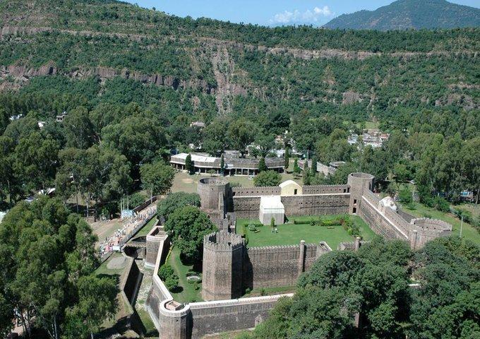 Ramnagr fort