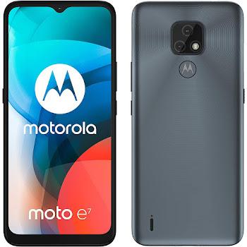 Motorola Moto E7