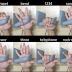 Sony revela pesquisa para controle de V.R. com mapeamento de dedos