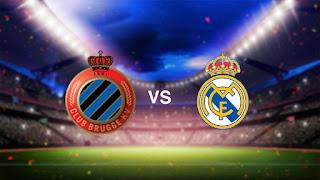 مشاهدة مباراة ريال مدريد وكلوب بروج بث مباشر 01-10-2019 دوري أبطال أوروبا
