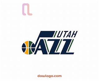 Logo Utah Jazz Vector Format CDR, PNG