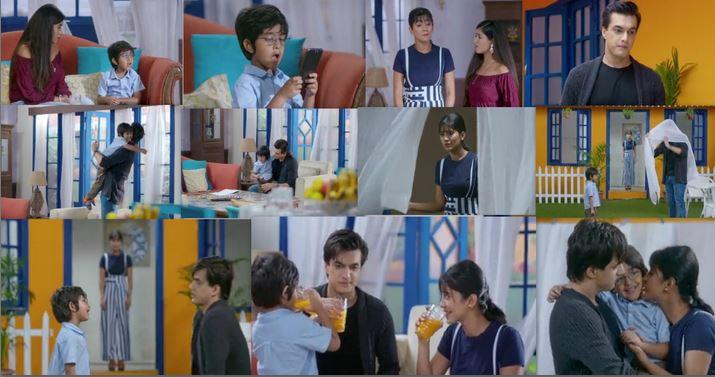 Yeh Rishta Kya Kehlata Hai Episode 3rd July 2019 Written