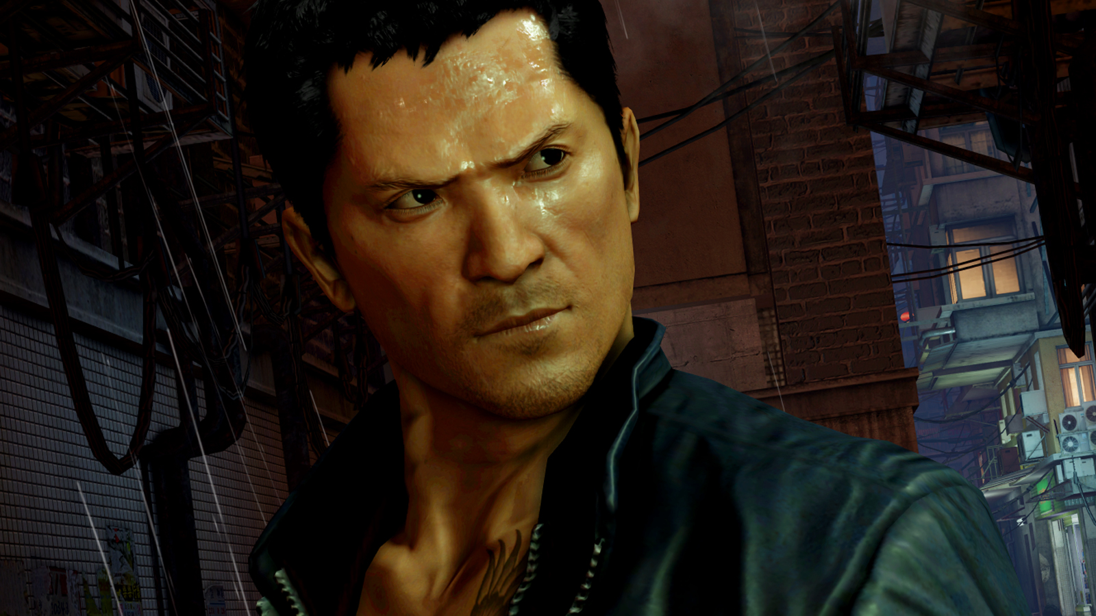 تحميل لعبة sleeping dogs مضغوطة من ميديا فاير