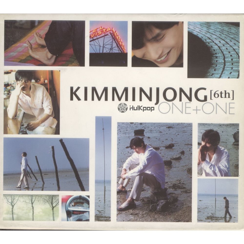 Kim Min Jong – Vol.6 One + One