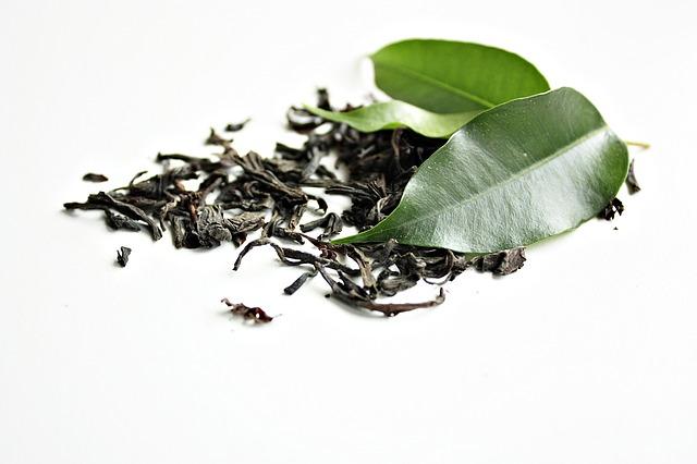 سر خسارة الوزن بفاعلية بواسطة الشاي الأخضر