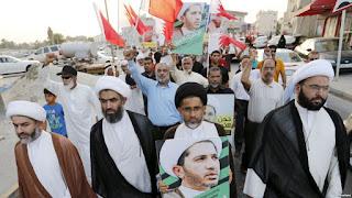 Ulama Syiah Pemimpin Pemberontakkan Divonis Seumur Hidup oleh Bahrain