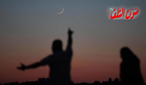 رسميا : الأحد أول أيام العيد في الجزائر