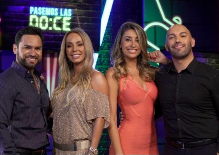 Camila Andrade tendrá nuevo programa en La Red