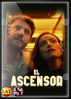 El Ascensor (2021) WEB-DL 1080P LATINO/INGLES