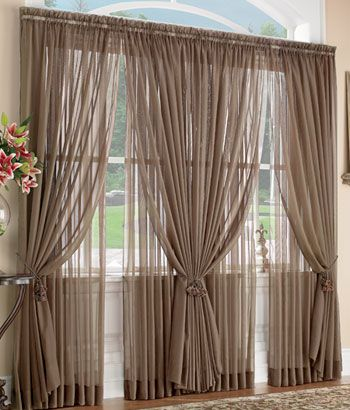 Ideas For Curtains Patio Doors Small Windows In Bedroom Living Room Dining