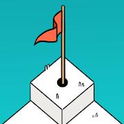 Golf Peaks Mod v3.01 Paid | ApkMarket