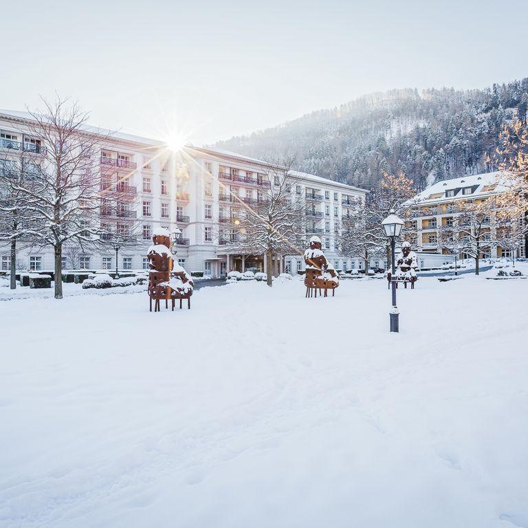 Bad Ragaz, Switzerland