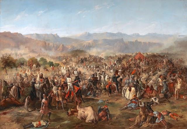 Hubo o no hubo Reconquista, a vueltas con la Edad Media española