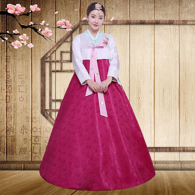 The Evolution of the Korean Hanbok, Travel, Korean Traditional Hanbok, Korean Hanbok, Trendy Modern Korean Hanbok, Korean Traditional Wear, Korea, Korean Culture