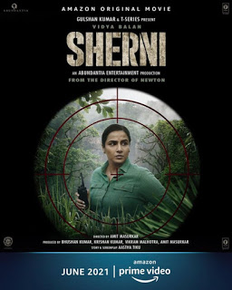 Sherni full cast and crew Wiki - Check here Bollywood movie Sherni 2021 wiki, story, release date, wikipedia Actress name poster, trailer, Video, News