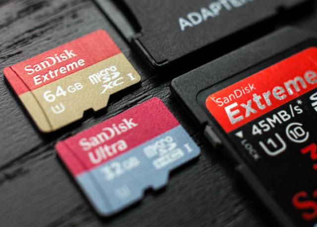 تحميل التطبيقات مباشرة على بطاقة الذاكرة الخارجية (ميموري كارد)