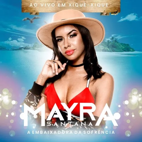 Mayra Santana - Xique-Xique - BA - Janeiro - 2020