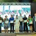 Jorge Jofré encabezó entrega de certificados a egresados de la Escuela de Oficios del Municipio