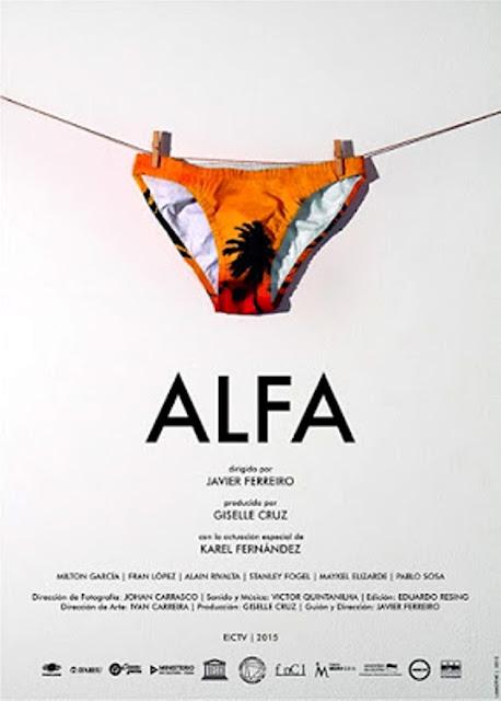 Alfa, film